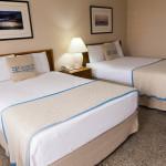 canario lagoon hotel double room