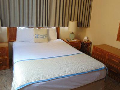 Triple Room Canario Lagoon Hotel