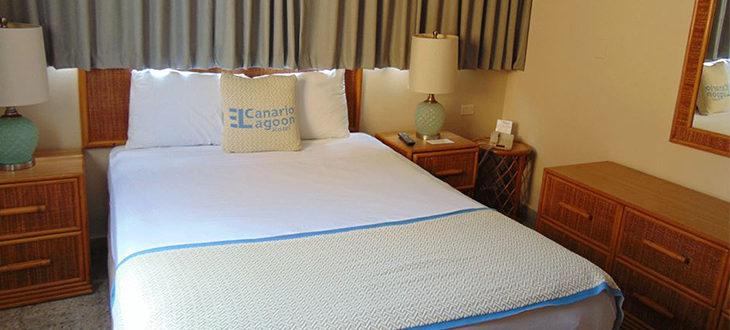 canario lagoon hotel