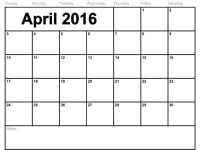 canario-calendar-april-2016