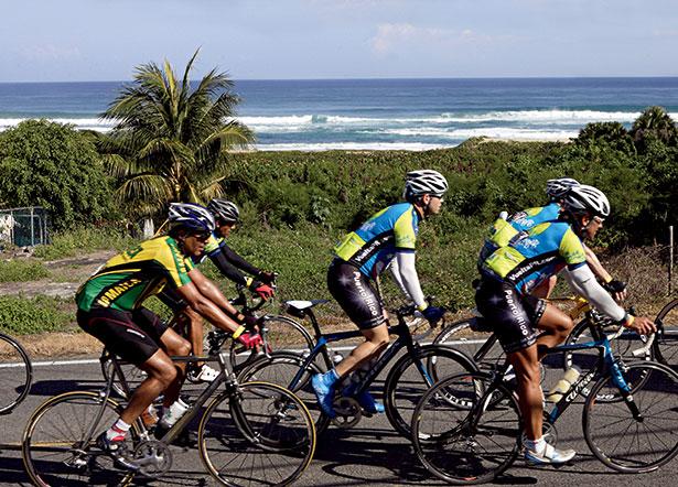 Guide to Bicycling in Condado, San Juan, Puerto Rico - El ...