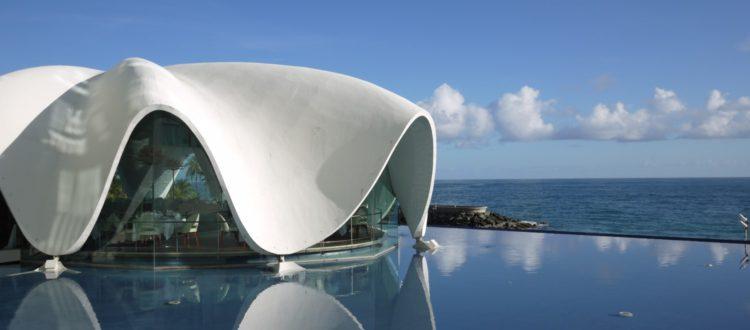 Condado Restaurants El Canario Lagoon Hotel