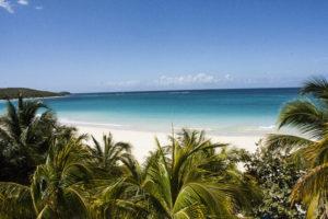 best beaches puerto rico