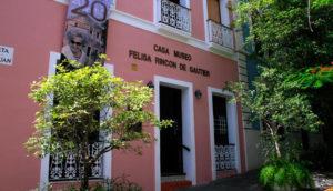 museums old san juan
