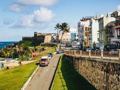 See Eat Do in San Juan