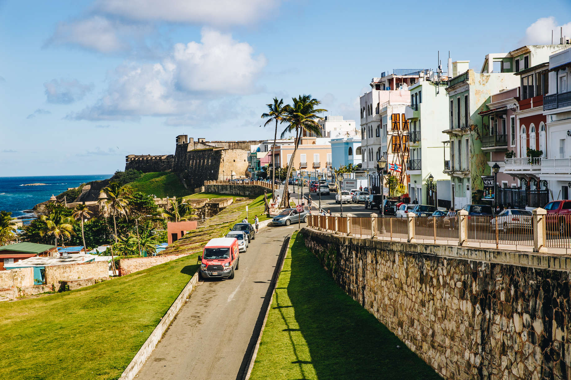 See Eat Do in San Juan