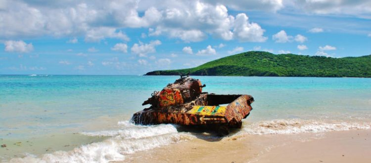 to do in Culebra