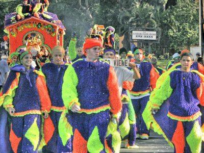 Hatillo Mask Festival