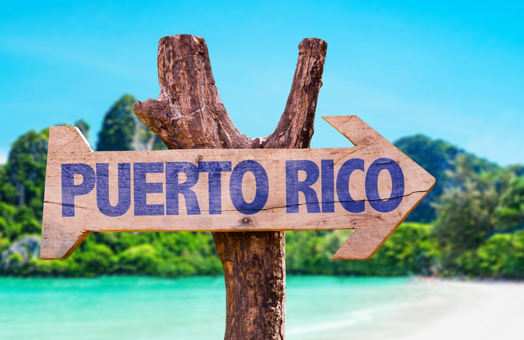 Puerto Rico Passport Requirements