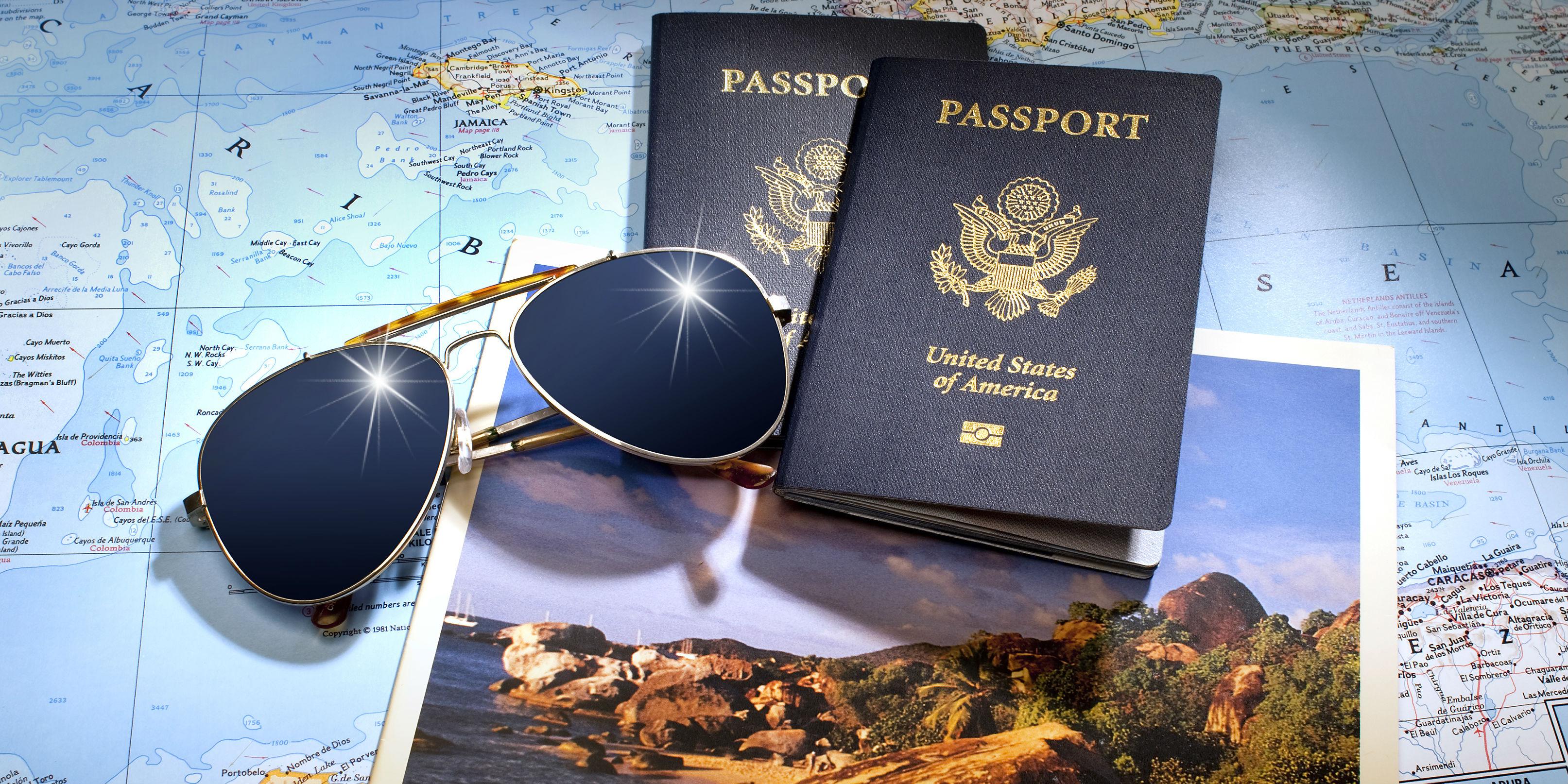 Puerto Rico Passport Requirements