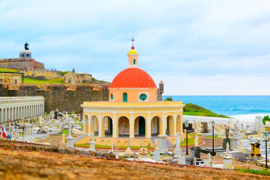 20 Images of Puerto Rico